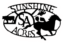Sunshine Acres Logo